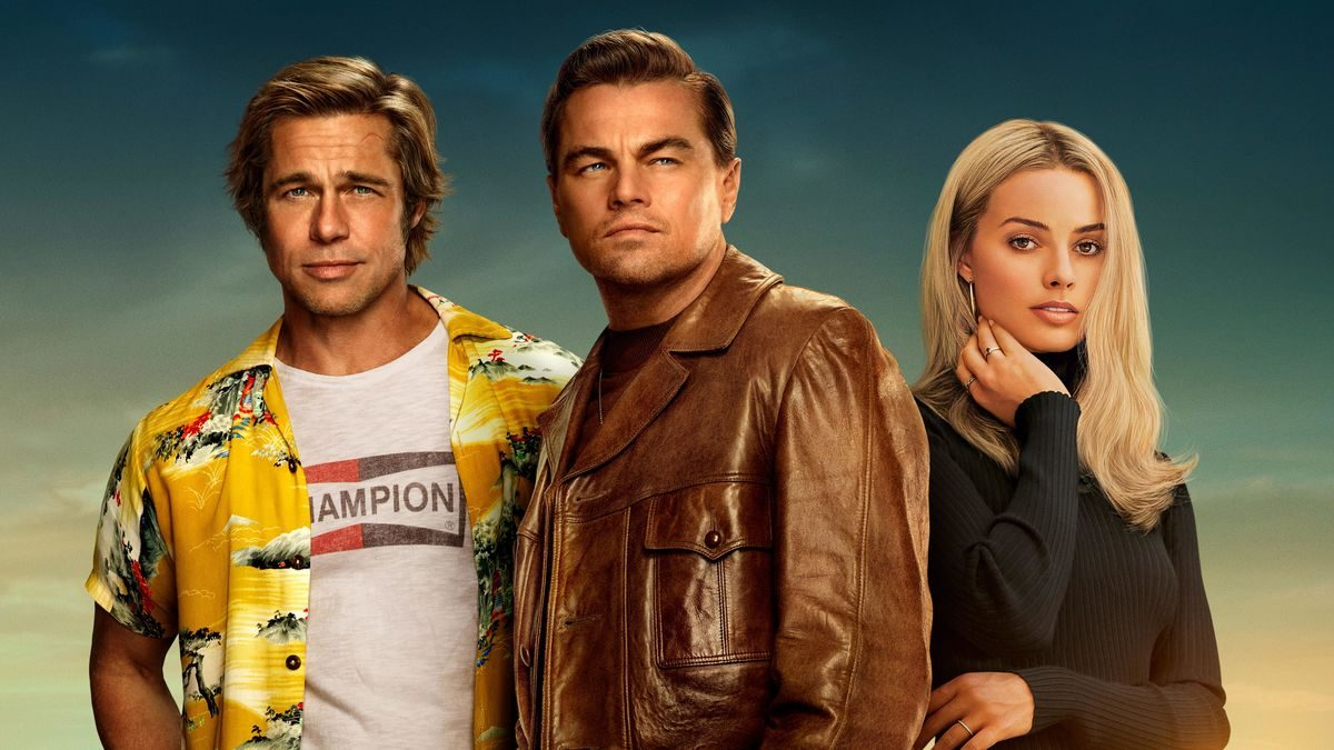 Cinema Review: Once Upon a Time … in Hollywood
