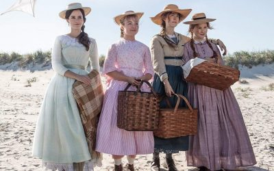 Cinema Review : Little Women is as enchanting and clever as the novel.